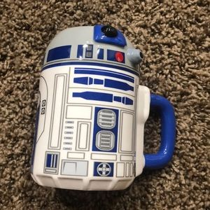 Star Wars R2D2 Mug